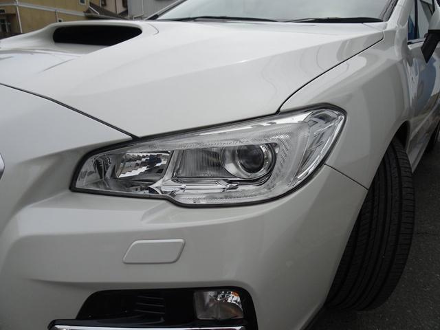 1.6GTアイサイト Sスタイル アイサイトver3 純正SDフルセグナビ STiフロントリップスポイラー 純18インチアルミ アダクティブクルーズコントロール バックカメラ LEDヘッドライト ETC パドルシフト グー鑑定済み車(30枚目)