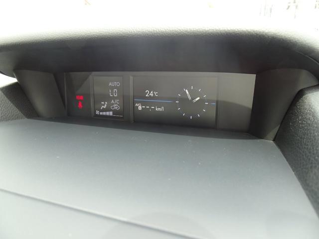 1.6GTアイサイト Sスタイル アイサイトver3 純正SDフルセグナビ STiフロントリップスポイラー 純18インチアルミ アダクティブクルーズコントロール バックカメラ LEDヘッドライト ETC パドルシフト グー鑑定済み車(42枚目)