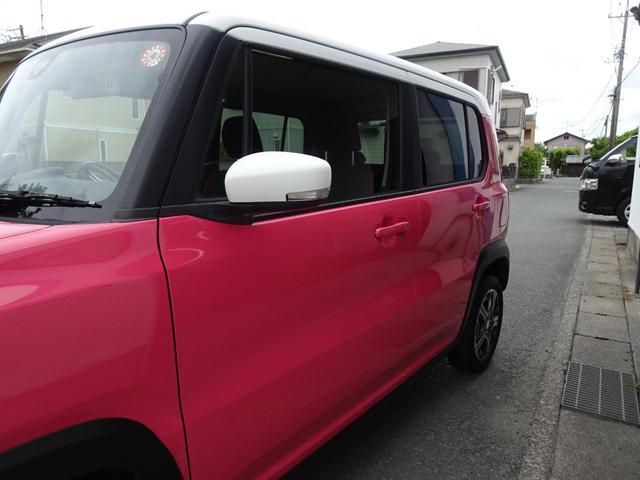 X 4WD レーダーブレーキサポートSDナビ フルセグ ブルートゥースオーディオ バックカメラ HID ダウンヒルアシストコントロール ワンオーナー禁煙車 スペアキー スタッドレスアルミセット USB(32枚目)