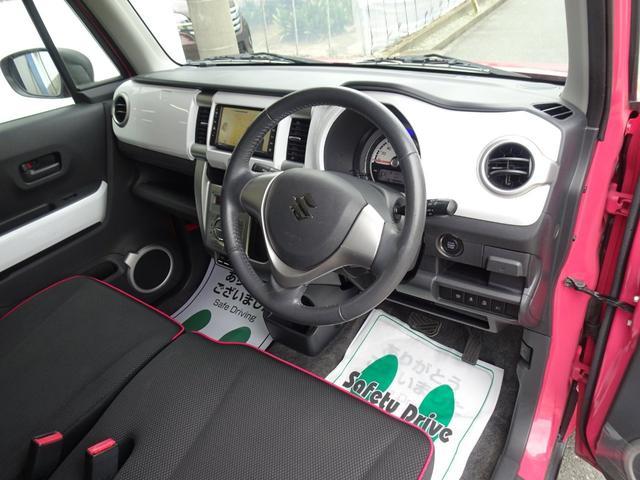 X 4WD レーダーブレーキサポートSDナビ フルセグ ブルートゥースオーディオ バックカメラ HID ダウンヒルアシストコントロール ワンオーナー禁煙車 スペアキー スタッドレスアルミセット USB(47枚目)