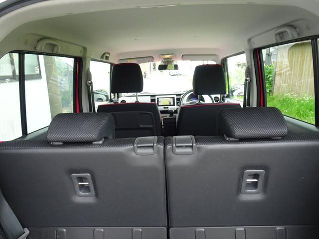 X 4WD レーダーブレーキサポートSDナビ フルセグ ブルートゥースオーディオ バックカメラ HID ダウンヒルアシストコントロール ワンオーナー禁煙車 スペアキー スタッドレスアルミセット USB(56枚目)