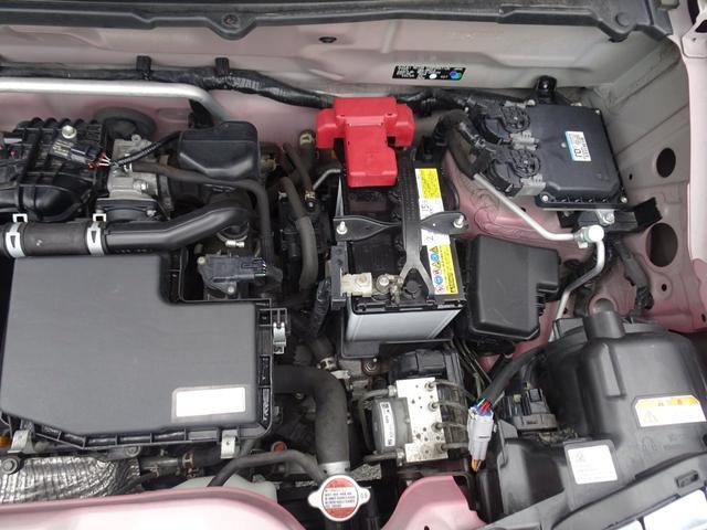 X 4WD レーダーブレーキサポートSDナビ フルセグ ブルートゥースオーディオ バックカメラ HID ダウンヒルアシストコントロール ワンオーナー禁煙車 スペアキー スタッドレスアルミセット USB(58枚目)