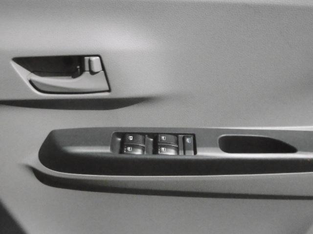 ダイハツ ミライース D アイドリングストップ 純正CD フル装備