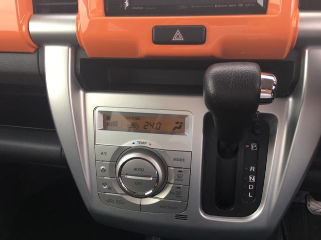 マツダ フレアクロスオーバー XG メモリーナビ ワンセグTV レーダーブレーキサポート