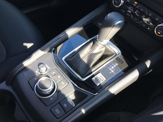 マツダ CX-5 20S プロアクティブ 試乗車アップ プッシュスタート
