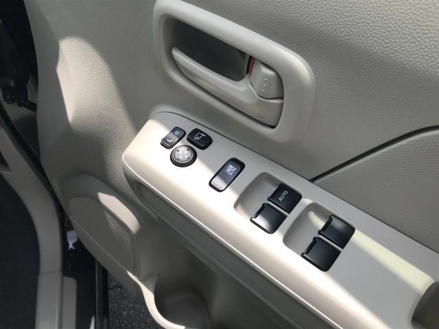 ハイブリッドFX 軽自動車 CVT ワンオーナー エアコン(11枚目)