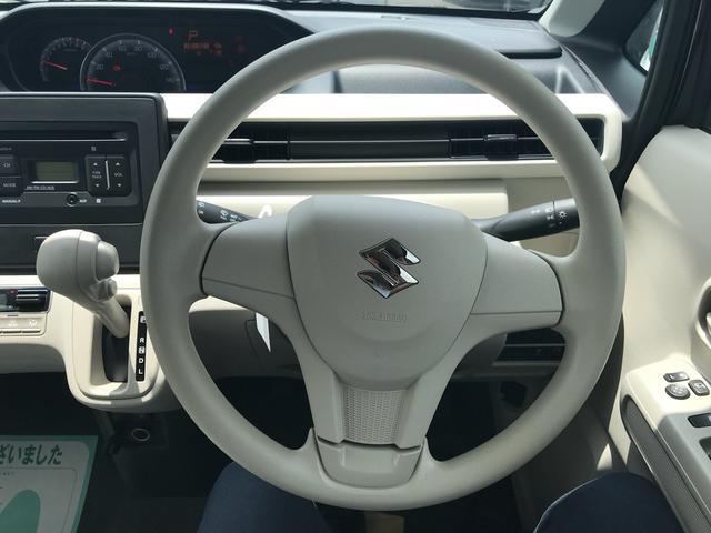 ハイブリッドFX 軽自動車 CVT ワンオーナー エアコン(13枚目)