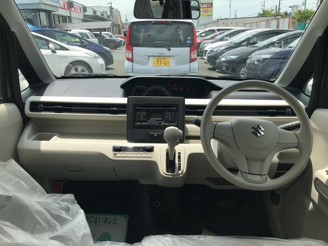 ハイブリッドFX 軽自動車 CVT ワンオーナー エアコン(20枚目)