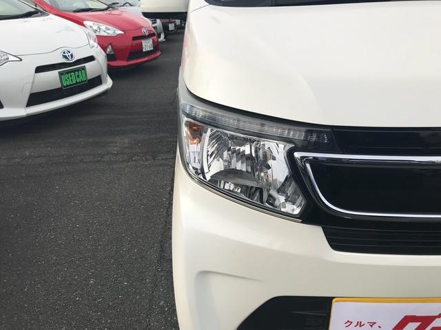 G ナビ 軽自動車 ETC プレミアムホワイトパール(4枚目)