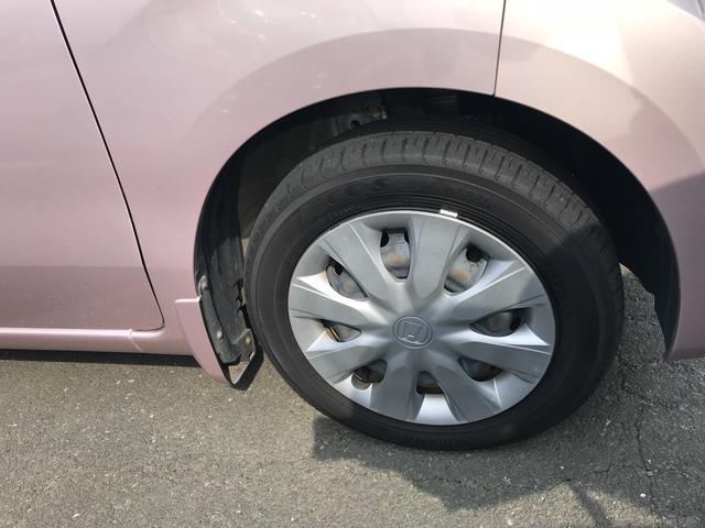 G 軽自動車 チェリーシェルピンクメタリック CVT AC(6枚目)