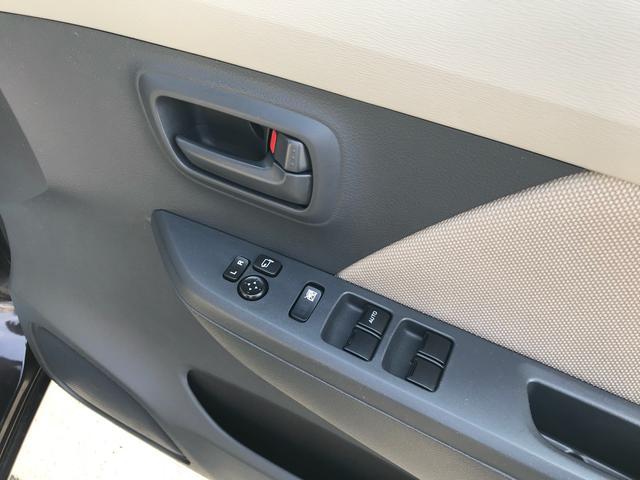FX 軽自動車 アーバンブラウンパールメタリック MT AC(14枚目)