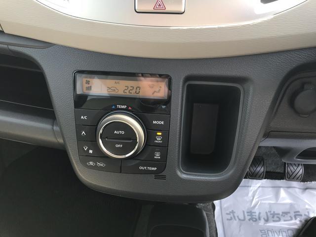 FX 軽自動車 アーバンブラウンパールメタリック MT AC(19枚目)