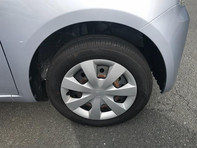 L 軽自動車 ブライトシルバーメタリック 車検整備付(6枚目)
