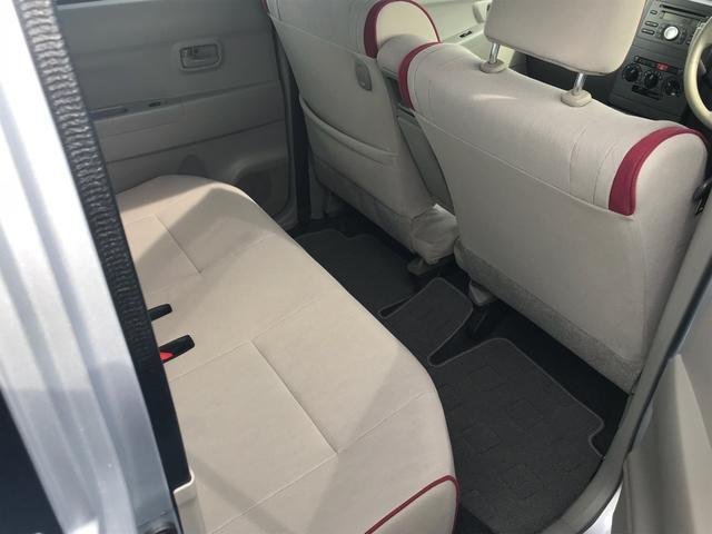 L 軽自動車 ブライトシルバーメタリック 車検整備付(20枚目)