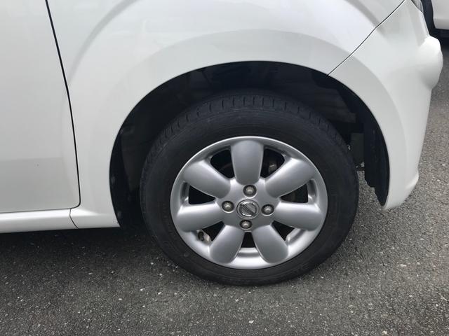 「日産」「モコ」「コンパクトカー」「静岡県」の中古車6