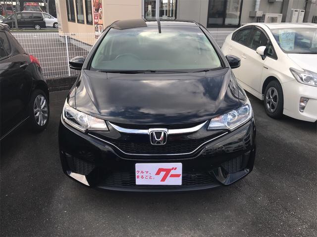 「ホンダ」「フィット」「コンパクトカー」「静岡県」の中古車2