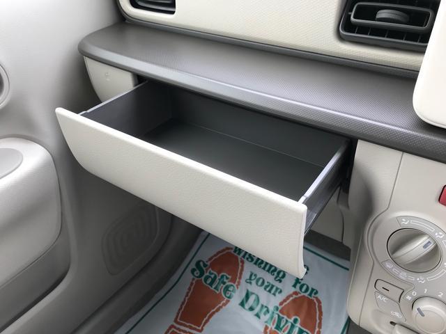 使いやすさにこだわった便利な収納スペースをいたる所に。スッキリと居心地のよい空間が広がります。