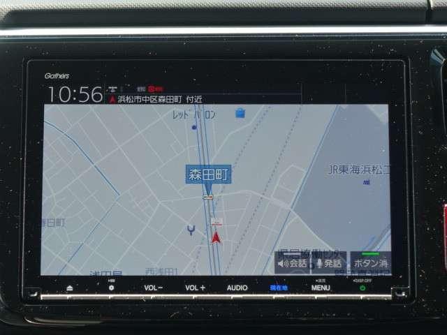 スパーダハイブリッド G ホンダセンシング ナビ ETC 安全運転支援装置 Hondaセンシング ETC オートエアコン LEDヘッドライト ドライブレコーダ 両側電動スライドドア メモリーナビ バックカメラ(7枚目)
