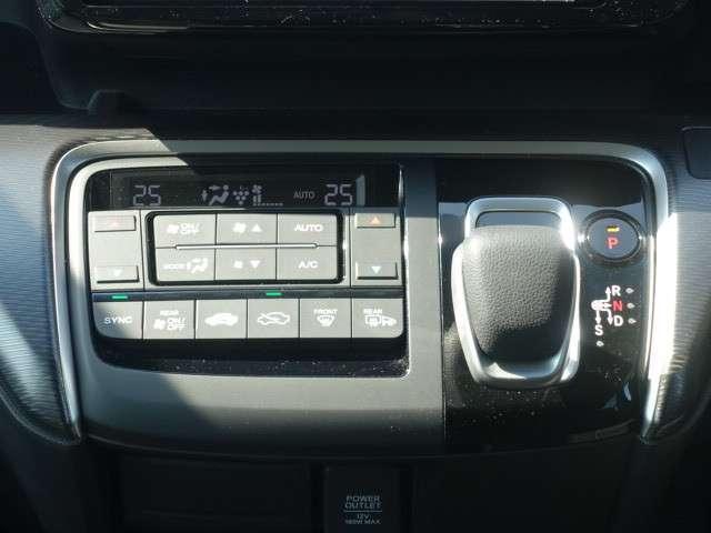 スパーダハイブリッド G ホンダセンシング ナビ ETC 安全運転支援装置 Hondaセンシング ETC オートエアコン LEDヘッドライト ドライブレコーダ 両側電動スライドドア メモリーナビ バックカメラ(8枚目)