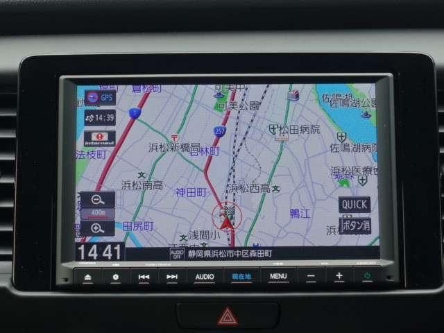 ホーム HOME 8インチ メモリーナビ バックカメラ ETC 安全運転支援システム ホンダセンシング LEDヘッドライト オートライト  盗難防止装置  スマートキー オートエアコン アイドリングストップ(7枚目)