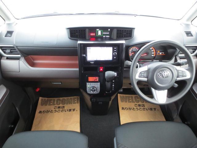 「トヨタ」「ルーミー」「ミニバン・ワンボックス」「静岡県」の中古車15