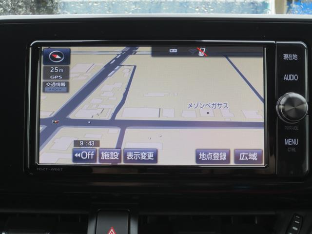 S LEDパッケージ LEDヘッド 衝突被害軽減システム(トヨタセーフティーセンス) 純正ナビ フルセグ DVD BT Bカメラ ETC 純正アルミ レーダークルーズコントロール(全車速追従機能付)(10枚目)