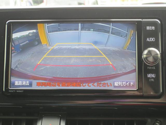S LEDパッケージ LEDヘッド 衝突被害軽減システム(トヨタセーフティーセンス) 純正ナビ フルセグ DVD BT Bカメラ ETC 純正アルミ レーダークルーズコントロール(全車速追従機能付)(21枚目)
