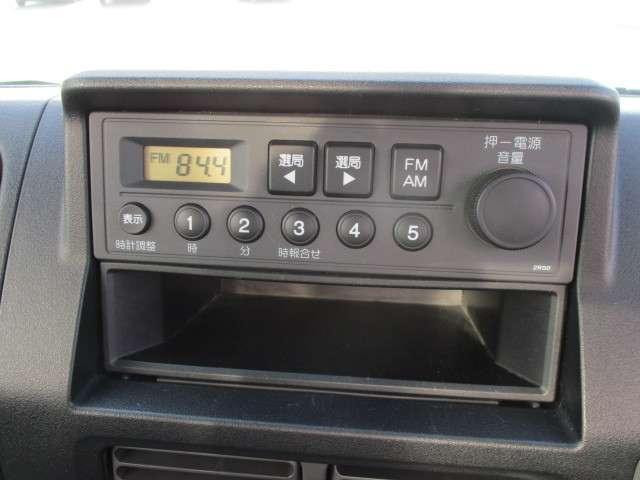 ホンダ アクティトラック SDX 5MT車 エアコン 禁煙車