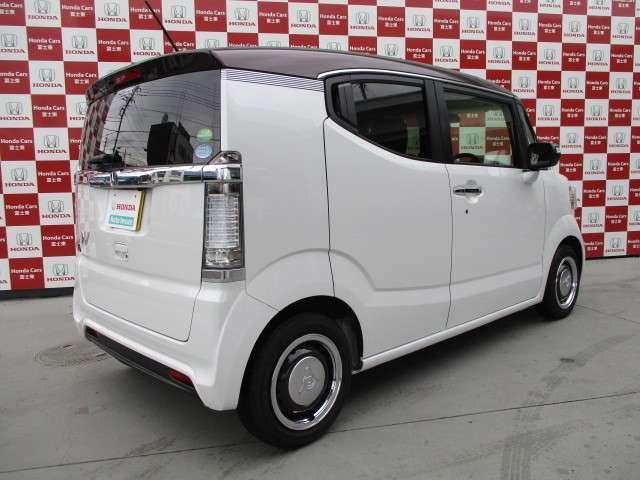 G・Lノヴァカントリースタイル 元試乗車ナビBカメラETCシ(5枚目)