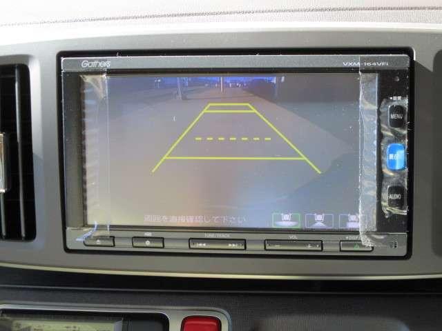 G・Lパッケージ ナビBカメラETCBT接続フルセグ禁煙車(11枚目)