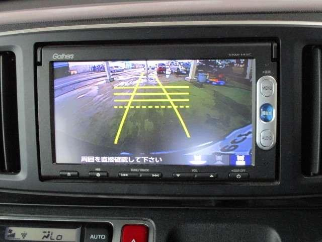 G・Aパッケージ ナビBカメラETC追突軽減ブレーキ(11枚目)