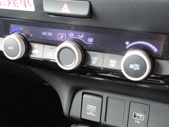 ベーシック 当社元レンタカー ホンダセンシング ギャザズナビ Bカメラ ETC フルセグ DVD CD録音 Bluetooth スマートキー ブレーキホールド ホンダコネクト対応 禁煙車 新車保証継承(15枚目)
