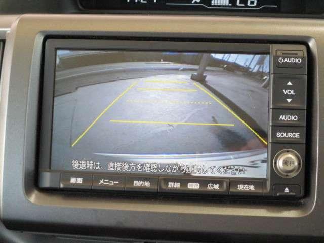 G HDDナビ スマートスタイルエディション 純正HDDナビ Bカメラ ETC CD録音 DVD ワンセグ 両側電動スライドドア HIDヘッドライト スマートキー(14枚目)