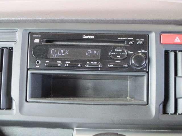 G CDコンポスマートキーアイドリングストップ(2枚目)