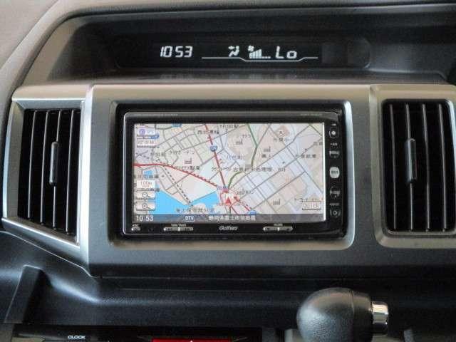 Z ギャザズナビ リア席モニター ETC 両側電動スライドドア HIDヘッドライト スマートキー フルセグ DVD再生 ミュージックサーバー USB接続(2枚目)