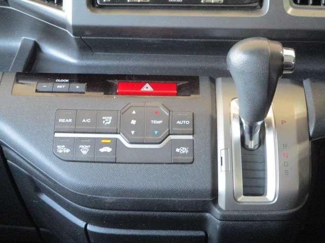 Z ギャザズナビ リア席モニター ETC 両側電動スライドドア HIDヘッドライト スマートキー フルセグ DVD再生 ミュージックサーバー USB接続(17枚目)