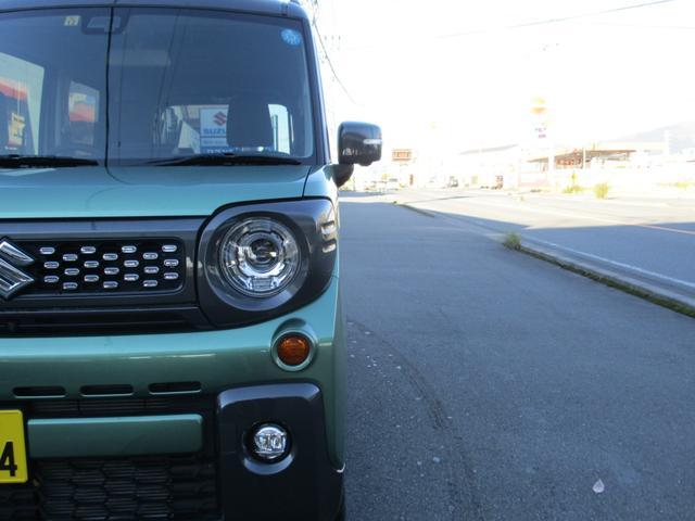 「スズキ」「スペーシアギア」「コンパクトカー」「静岡県」の中古車15
