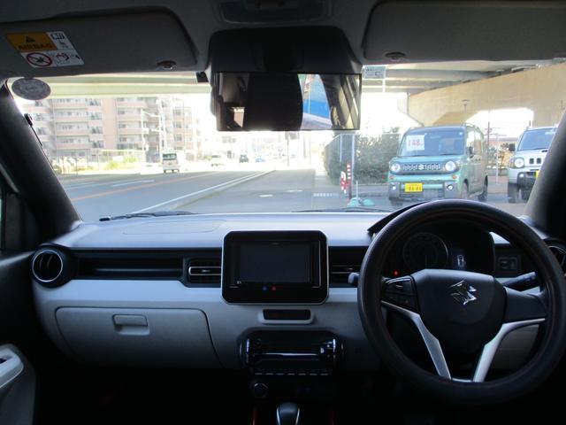 「スズキ」「イグニス」「SUV・クロカン」「静岡県」の中古車10