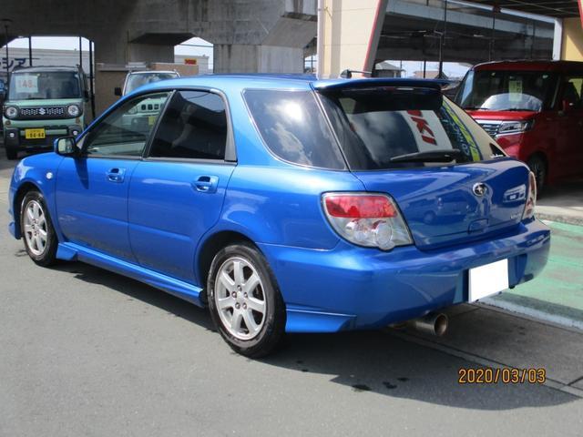 「スバル」「インプレッサ」「ステーションワゴン」「静岡県」の中古車4