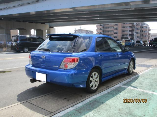 「スバル」「インプレッサ」「ステーションワゴン」「静岡県」の中古車6