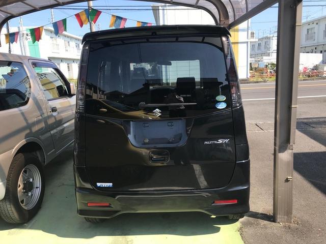 TS 両側自動ドア スマキー ベンチシート ターボ車 AC(3枚目)