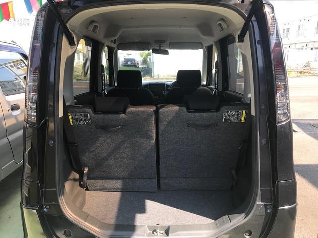 TS 両側自動ドア スマキー ベンチシート ターボ車 AC(4枚目)