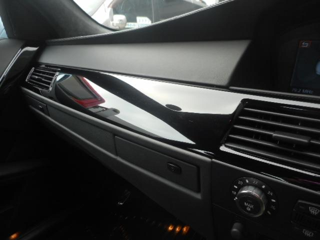 M5 プッシュスタート 禁煙車 BMWディーラー記録簿有り(18枚目)