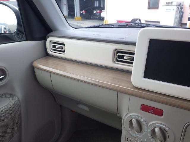 スズキ アルトラパン S レーダーブレーキ キーフリー