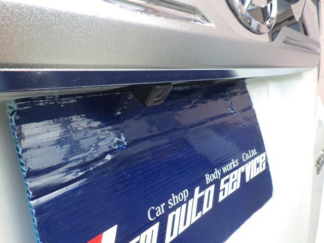 カスタムG ターボ SAII スペアタイヤ 9インチナビ(19枚目)