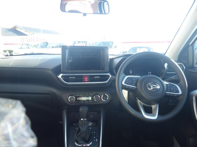 「ダイハツ」「ロッキー」「SUV・クロカン」「静岡県」の中古車24