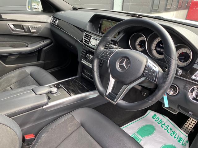E250 ステーションワゴン アバンギャルド AW ナビ ステーションワゴンAT サンルーフ オーディオ付 バックカメラ クルコン LED AC パワーウィンドウ 電動リアゲート(2枚目)