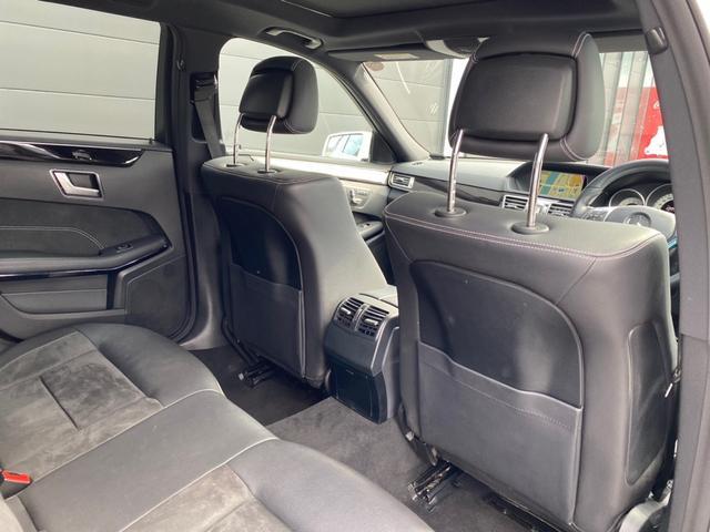 E250 ステーションワゴン アバンギャルド AW ナビ ステーションワゴンAT サンルーフ オーディオ付 バックカメラ クルコン LED AC パワーウィンドウ 電動リアゲート(25枚目)