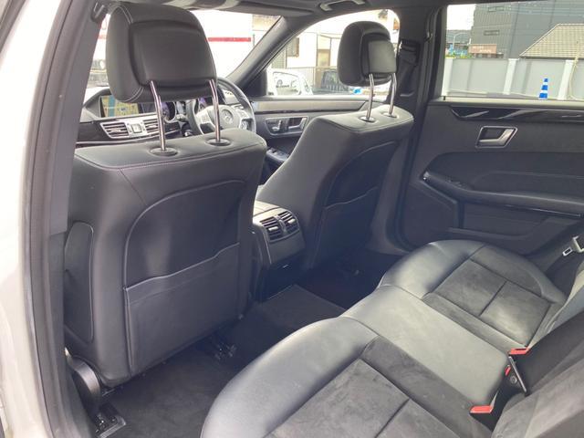 E250 ステーションワゴン アバンギャルド AW ナビ ステーションワゴンAT サンルーフ オーディオ付 バックカメラ クルコン LED AC パワーウィンドウ 電動リアゲート(36枚目)