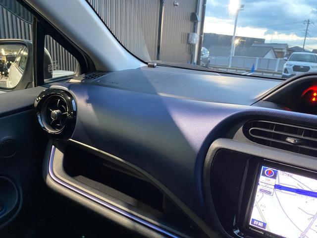 S キーレス ウインカーミラー パナソニックフルセグナビ Bカメラ ETC 禁煙車(22枚目)